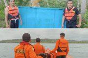 Fiber Besar di Temukan di Pantai Simalegi, Kakansar Mentawai : 4 POB Masih Dalam Upaya Pencarian