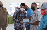 Sosialisasi Program JKN, Wawako Solok Sebut Capaian Peserta BPJS Cukup Tinggi di Kota Solok
