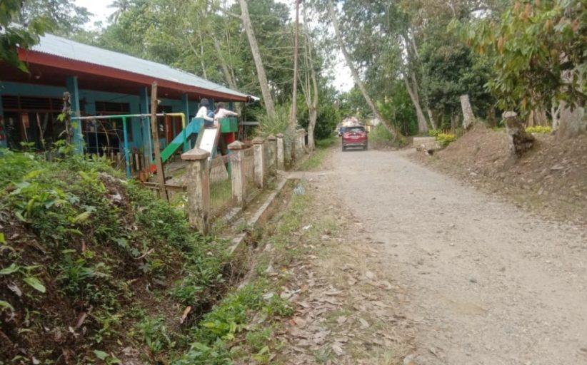 Hanya Janji Belaka, Masyarakat Jorong Kampung Dalam Atas 11 Tahun Menunggu Perbaikan Jalan Tak Kunjung di Bangun
