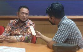 Pelatihan Peningkatan Kapasitas Desa, Irsan : Kita Akan Prioritaskan di Daerah 3 T Mentawai
