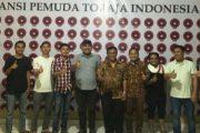 Tokoh WL Tambing di Usulkan Pemuda Toraja Jadi Pahlawan Nasional