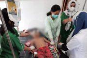 Tragis, Bocah 7 Tahun Meninggal Dunia Dalam Insiden Tabrak Lari di Jalan Trans Umum Bulak Monga