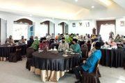 Persiapan MTQ Nasional Tingkat Sumbar di Kota Padang Panjang Libatkan Sejumlah OPD,TNI,Polri, lintas Sektoral dan Kemenag