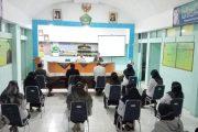 Tindak Lanjuti SE Walikota Padang Panjang Tentang PPKM Darurat, Kakankemenag Rapat Bersama Jajaran