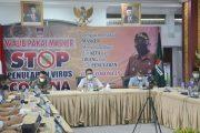 PPKM Darurat di Kota Padang Siapkan 4 Pos Penyekatan di Perbatasan, Ini Lokasinya