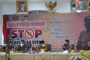 Wako Padang Terbitkan SE Terbaru Terkait Penerapan PPKM Darurat
