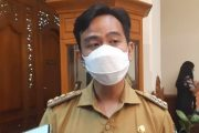Sering Kunjungi Lokasi Rawan di RS, Wali Kota Solo Gibran Positif Covid-19