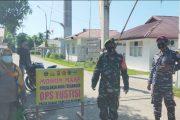 Tim Gabungan Kembali Galakan Ops Yustisi Penegakan Disiplin Prokes di Wilayah Sikakap