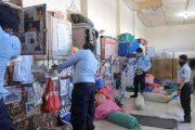 Cegah Sebelum Terlambat, Petugas Lapas Padang Lakukan Serangan Weekend
