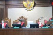Kasus Korupsi Bansos, Eks Kemensos Juliari di Tuntut 11 Tahun Penjara