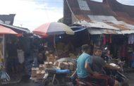 Tak Pernah Ada Laporan, Komisi Pasar Minta Inspektorat Periksa Keuangan Pasar Nagari Lubuk Alung