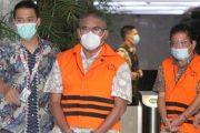 Kasus Pencucian Uang, Dua Tersangka Eks Kakanwil BPN Kalbar Segera di Sidangkan