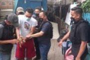 Pencuri Uang di Mobil Boks Modus Isi BBM di SPBU Jakbar di Sikat Polisi