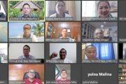 Posko PPKM Harus di Perkuat, Satgas Kabupaten Segera Rumuskan Langkah Strategis Pengendalian Covid-19