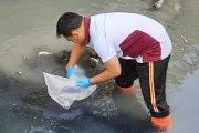 Pembuang Bayi di Sungai Kresek Kediri, Pelakunya Ibu Sendiri