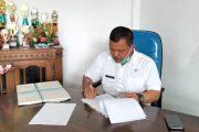 Sejak Terbentuk Satgas Relawan Aman Covid-19 Nagari Singgalang X Koto, Tidak Ada Penambahan Kasus