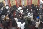 Sidang Paripurna di Warnai Kericuhan, Ketua DPRD Solok : Anggap Sebagai Dinamika Politik