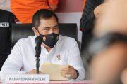 Muhammad Kace di Tangkap Polisi di Bali