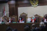 Kasus Jiwasraya, Bentjok dan Heru di Vonis Seumur Hidup, Uang Korupsi 16 Triliun Harus di Kembalikan