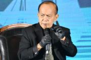 Wakil Ketua MPR RI Dorong Pemerintah Kembangkan Vaksin Buatan Dalam Negeri