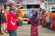 Ditengah Badai Pandemi, JMG Tetap Peduli Masyarakat terdampak Covid-19 dan Anak Yatim Piatu