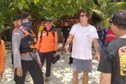 Diduga Terseret Arus Laut, Warga Australia Masih Belum di Temukan