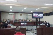 Eks Bupati Nganjuk Novi Rahman Jalani Sidang Perdana Kasus Suap Jual Beli Jabatan