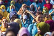 Dampak Pandemi Banyak Pengangguran, Kemnaker Catat 10 Juta Pengusaha Mandiri Berhenti
