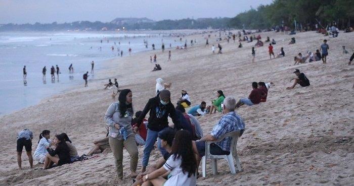 Kerangka Kebijakan Pemulihan Pariwisata Nasional