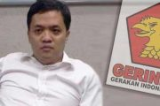 Isu Perpanjangan Jabatan Jokowi, Gerindra : Jelas Menabrak Konsitusi