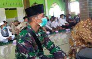 Babinsa Koramil 03 IV Jurai Hadiri Peresmian Masjid Nur Ilyas