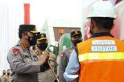 Antisipasi Kelangkaan Oksigen, Kapolri Serahkan 10 Iso Tank Untuk Indonesia