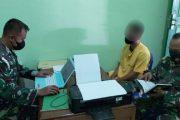 Diduga Aniaya Rekan Sendiri Hingga Tewas, 6 Oknum TNI di Proses Pomdam