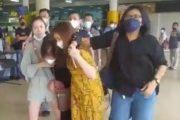 DPO Wanita Kasus Penipuan Jual Beli Semen Senilai Rp1,6 Miliar di Ciduk Polda Jambi