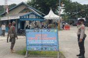 Operasi Yustisi Gabungan, Petugas Jaring 21 Pelanggar Prokes di Wilayah Tuapejat