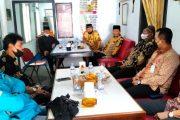 Perangi Narkoba Secara Bersama, GANN Lakukan Pertemuan Dengan Direktur Bank Syariah Indonesia