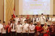 Fadly Amran di Percaya Pimpin DPW Gebu Minang Sumbar Periode 2021-2026