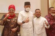 Fadly Amran : Kita Akan Fokus Membuat DPW Gebu Minang Lebih Kuat, Bersatu dan Maju Bersama