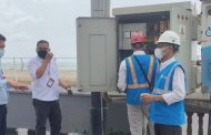 Antisipasi Gangguan Kamtib dan Penanggulangan Bencana, Lapas Padang Terus Berbenah