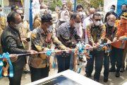 Bupati Mentawai Resmikan Kantor Bank Nagari Cabang Sikabaluan