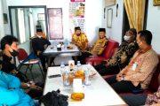 Direktur BSI Iswandi Apresiasi Gerakan GANN Kota Padang Panjang Perangi Narkoba