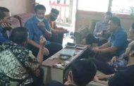 Warga Penderita Cedera Parah Terima Bantuan Sembako dan Santunan Dari Komunitas ABM Family