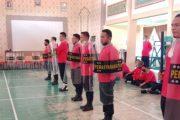 Antisipasi Gangguan Kamtib, Petugas Rupajang di Bekali Pelatihan Pengendalian Huru Hara dan Bela Diri Praktis