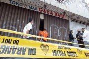 Identitas Sudah di Kantongi, Perampok Toko Emas di Bandung di Buru Polisi