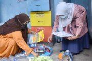 Dasawisma Bougenville Kelurahan Bukit Surungan Dukung Kegiatan WCD, Pilah Sampah Dari Rumah, Bersatu Untuk Indonesia Bersih