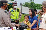 Ops Yustisi, Kapolres Mentawai : Kita Fokus Kepada Vaksinasi Patuh