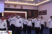 Peringati HDKD Tahun 2021, Lapas Padang Doa Kumham Untuk Negeri