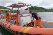 Pencarian Seorang Nelayan Belum Kembali Saat Memancing Masih Nihil, Operasi di Lanjutkan Esok Hari