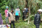 Antispasi Kondisi Alam Tak Menentu, BPBD Padang Panjang Siapkan Sarana dan Prasarana