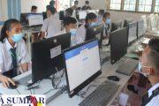 Terkendala Fasilitas, Pelaksanaan ANBK di Siberut Masih Banyak Sekolah Menumpang